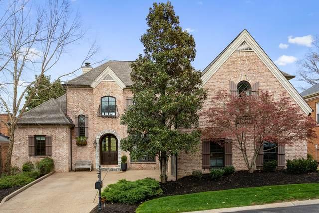 223 Burlington Pl, Nashville, TN 37215 (MLS #RTC2134888) :: Berkshire Hathaway HomeServices Woodmont Realty