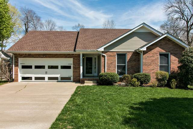 2917 Sarah Beth Ct, Clarksville, TN 37043 (MLS #RTC2134898) :: REMAX Elite