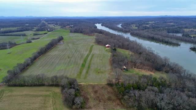 0 E Robertson Rd, Castalian Springs, TN 37031 (MLS #RTC2134904) :: John Jones Real Estate LLC