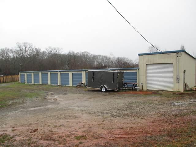 4822 Dunn Rd, Baxter, TN 38544 (MLS #RTC2134908) :: REMAX Elite