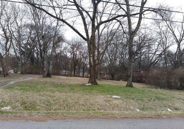 863 Argle Ave, Madison, TN 37115 (MLS #RTC2134914) :: Benchmark Realty
