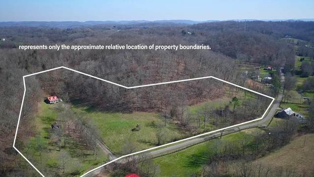 3384 Sweeney Hollow Rd SE, Franklin, TN 37064 (MLS #RTC2134917) :: Village Real Estate
