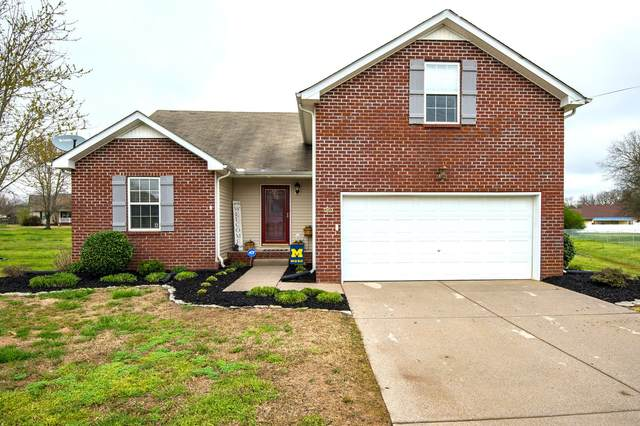 2102 Gaston Ct, Murfreesboro, TN 37128 (MLS #RTC2134925) :: HALO Realty