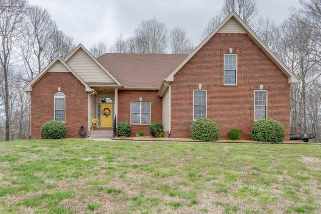 100 Dixie Ln, Pleasant View, TN 37146 (MLS #RTC2134933) :: The Group Campbell powered by Five Doors Network