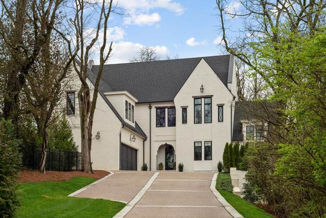 3803 Abbott Martin Rd, Nashville, TN 37215 (MLS #RTC2134938) :: Village Real Estate