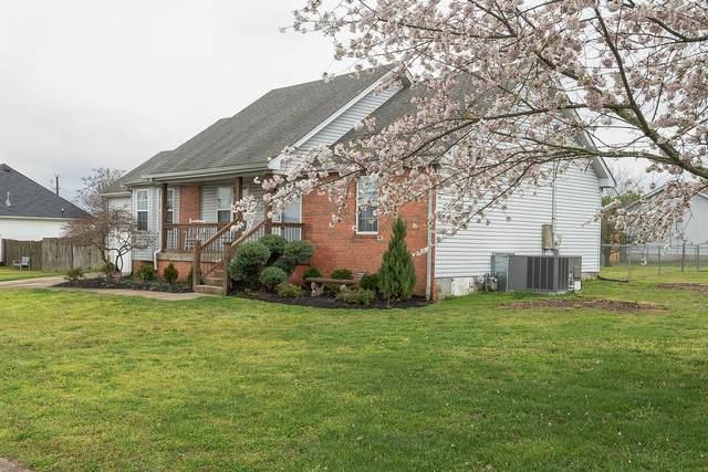 1049 Windtree Trce, Mount Juliet, TN 37122 (MLS #RTC2134941) :: Armstrong Real Estate