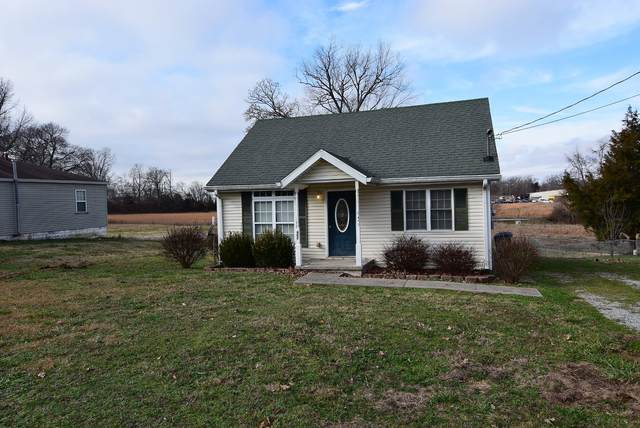 605 Highpoint Dr, Hopkinsville, KY 42240 (MLS #RTC2134966) :: Nashville on the Move