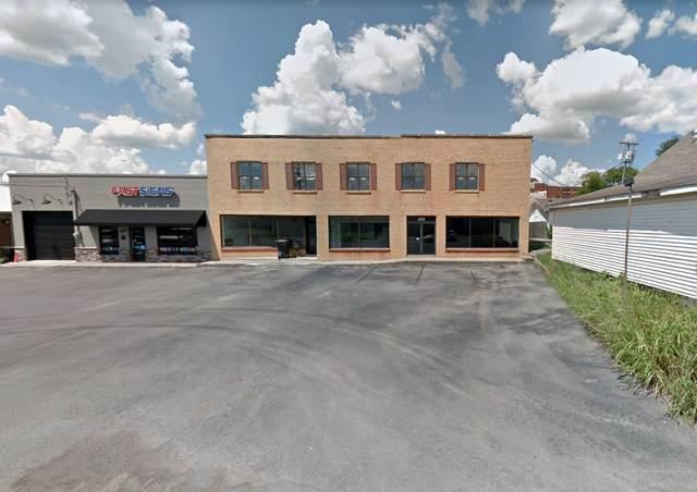 406 W Burton St, Murfreesboro, TN 37130 (MLS #RTC2134974) :: Berkshire Hathaway HomeServices Woodmont Realty