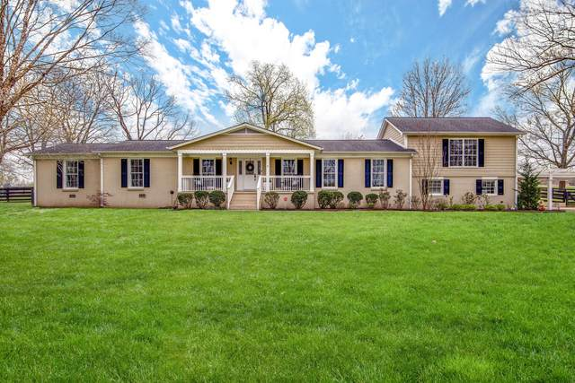 2385 Henpeck Ln, Franklin, TN 37064 (MLS #RTC2134981) :: Armstrong Real Estate