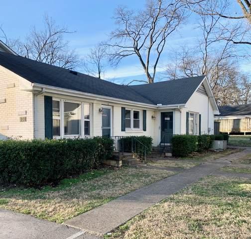 856 Kirkwood Ave B, Nashville, TN 37204 (MLS #RTC2134992) :: CityLiving Group
