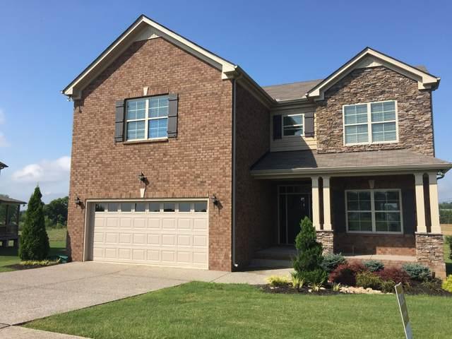 7133 Sweetbriar Circle, Fairview, TN 37062 (MLS #RTC2135015) :: Village Real Estate