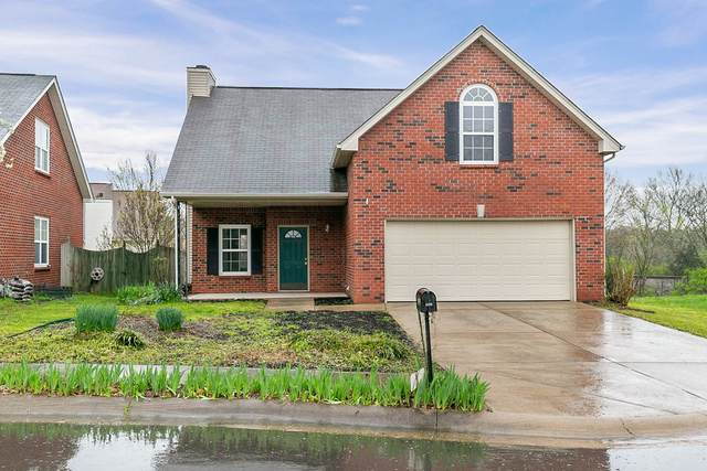 1113 Sommersby Ct, Nashville, TN 37221 (MLS #RTC2135019) :: Armstrong Real Estate