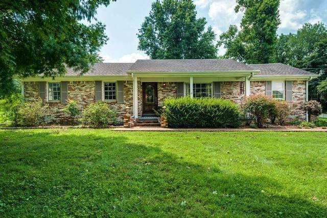 801 Apple Dr, Livingston, TN 38570 (MLS #RTC2135036) :: RE/MAX Homes And Estates