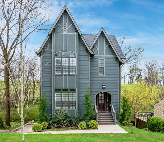 1502 Electric Ave, Nashville, TN 37206 (MLS #RTC2135043) :: Armstrong Real Estate