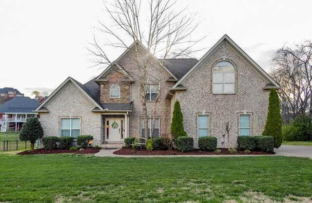 703 Skyler Xing, Mount Juliet, TN 37122 (MLS #RTC2135044) :: Armstrong Real Estate