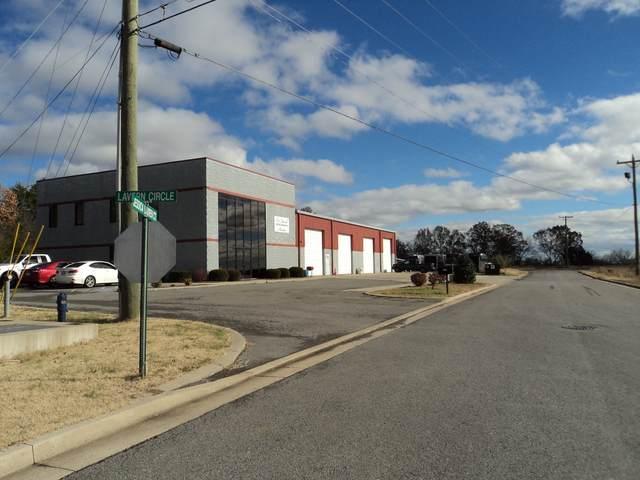 101 Jessica Lauren Ct, Hendersonville, TN 37075 (MLS #RTC2135058) :: RE/MAX Homes And Estates