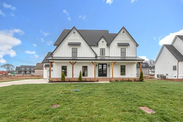 7208 Pembrooke Farms Dr., Murfreesboro, TN 37129 (MLS #RTC2135059) :: Nashville on the Move
