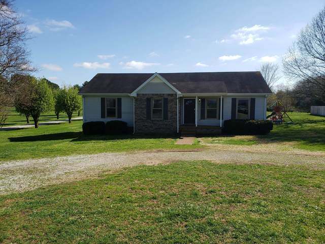 416A Denning Ford Rd, Portland, TN 37148 (MLS #RTC2135064) :: REMAX Elite
