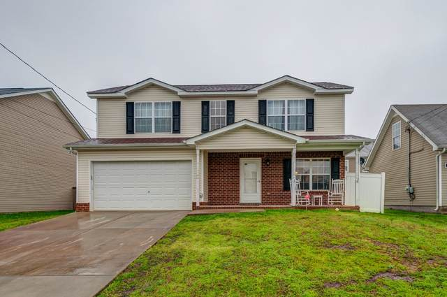 153 Dreville Dr, La Vergne, TN 37086 (MLS #RTC2135077) :: DeSelms Real Estate