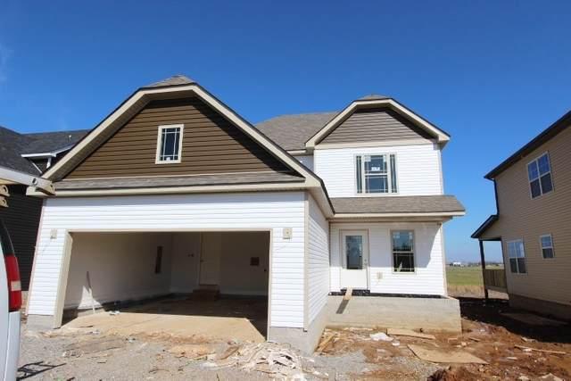 274 White Tail Ridge, Clarksville, TN 37040 (MLS #RTC2135097) :: Five Doors Network