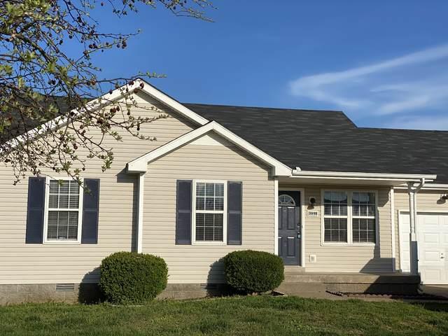 3898 Roscommon Way, Clarksville, TN 37040 (MLS #RTC2135099) :: Team Wilson Real Estate Partners