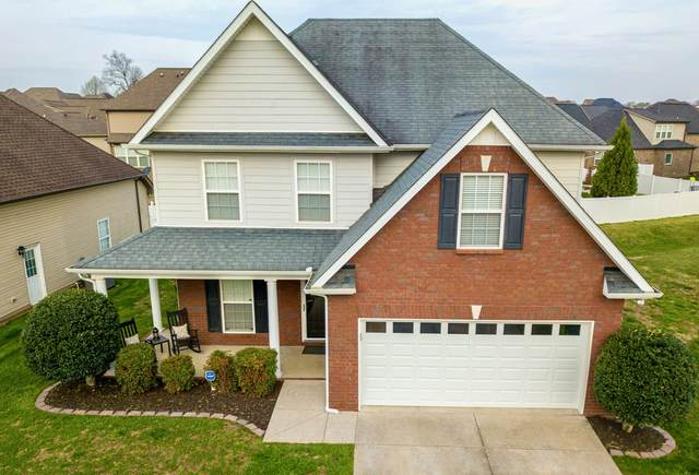 5218 Cloister Dr, Murfreesboro, TN 37128 (MLS #RTC2135127) :: DeSelms Real Estate