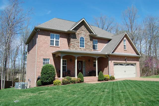 4112 Oakstone Dr, Smyrna, TN 37167 (MLS #RTC2135131) :: DeSelms Real Estate