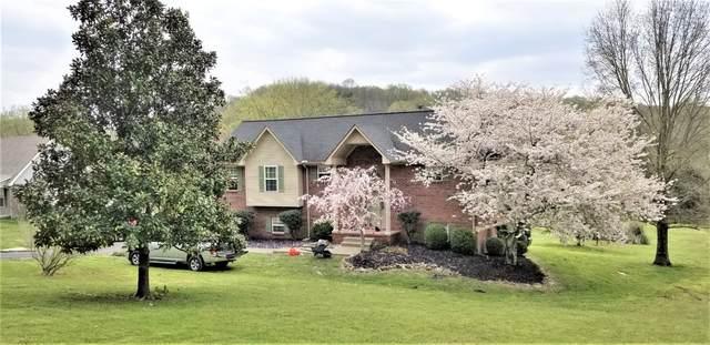 1264 Old Highway 99, Columbia, TN 38401 (MLS #RTC2135143) :: Nashville Home Guru