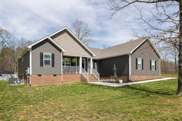 441 Presley Cir, Mount Pleasant, TN 38474 (MLS #RTC2135154) :: Nashville on the Move
