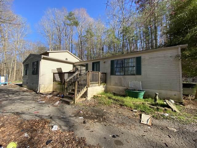 123 Ivanhoe Road, Clinton, TN 37716 (MLS #RTC2135158) :: Village Real Estate