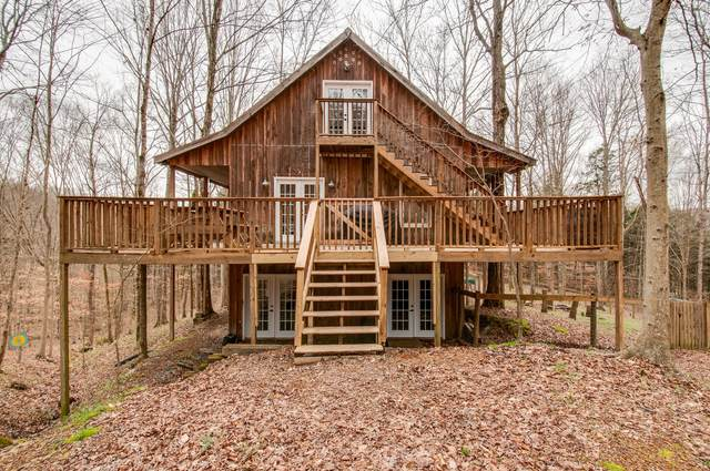 1764 Little Pond Creek Rd, Pegram, TN 37143 (MLS #RTC2135159) :: REMAX Elite