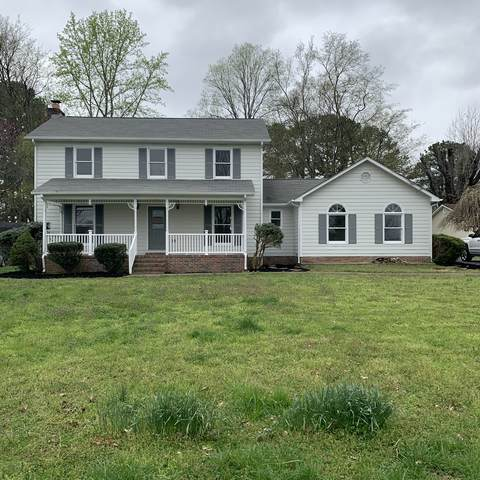 104 Austell Dr, Columbia, TN 38401 (MLS #RTC2135168) :: FYKES Realty Group