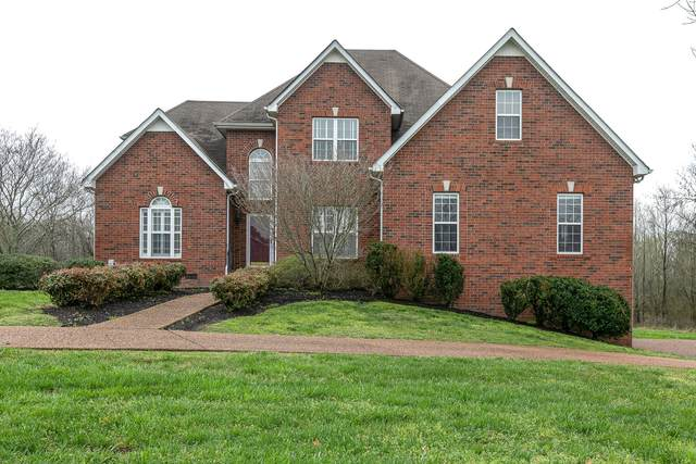 6890 Bizzell Howell Ln, College Grove, TN 37046 (MLS #RTC2135180) :: Nashville Home Guru