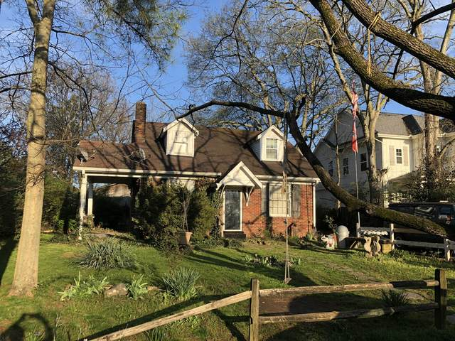 2226 Fox Ave, Nashville, TN 37210 (MLS #RTC2135190) :: Nashville on the Move