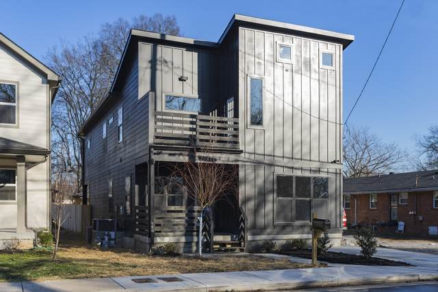 1524 23rd Ave N, Nashville, TN 37208 (MLS #RTC2135219) :: DeSelms Real Estate
