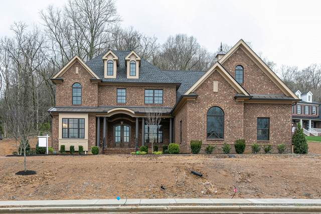 6654 Hastings Ln, Franklin, TN 37069 (MLS #RTC2135228) :: Nashville on the Move