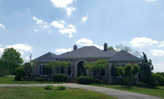 101 Player Ct, Springfield, TN 37172 (MLS #RTC2135264) :: Village Real Estate