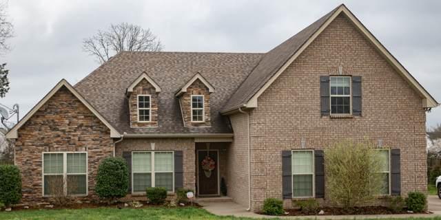 1124 Rivercrest Dr, Murfreesboro, TN 37129 (MLS #RTC2135272) :: Berkshire Hathaway HomeServices Woodmont Realty