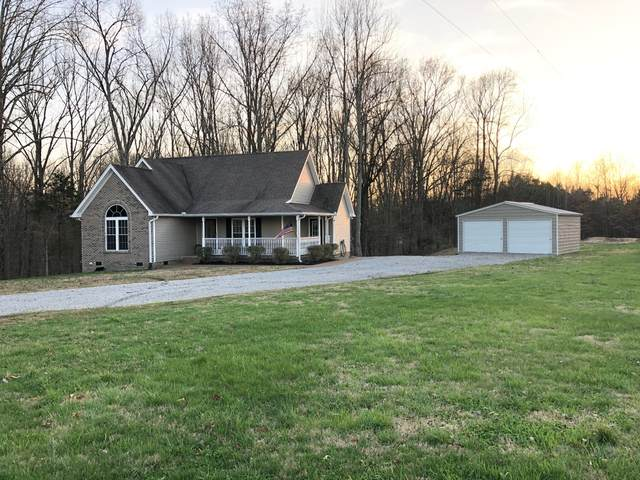 1101 N Corinth Rd, Portland, TN 37148 (MLS #RTC2135277) :: RE/MAX Homes And Estates