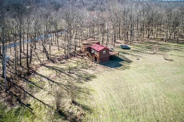 659 Lower Lick Creek Rd, Linden, TN 37096 (MLS #RTC2135285) :: Village Real Estate