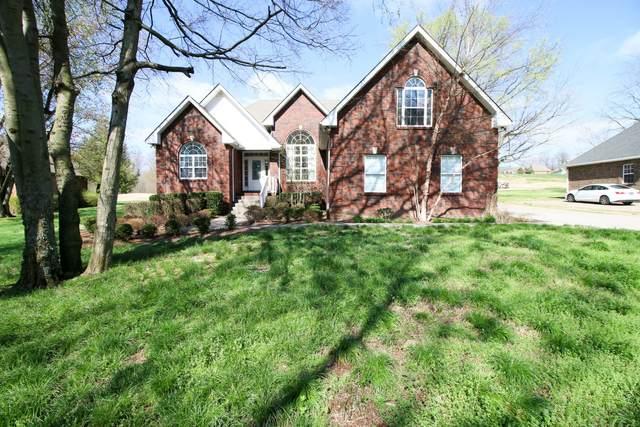 3615 Old Greenbrier Pike, Springfield, TN 37172 (MLS #RTC2135314) :: Nashville Home Guru