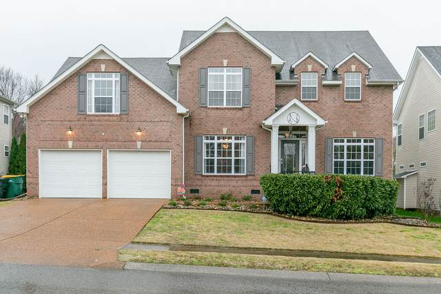2411 Adelaide Dr, Thompsons Station, TN 37179 (MLS #RTC2135321) :: Stormberg Real Estate Group