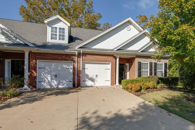 800 Barrington Place Dr, Brentwood, TN 37027 (MLS #RTC2135349) :: Village Real Estate