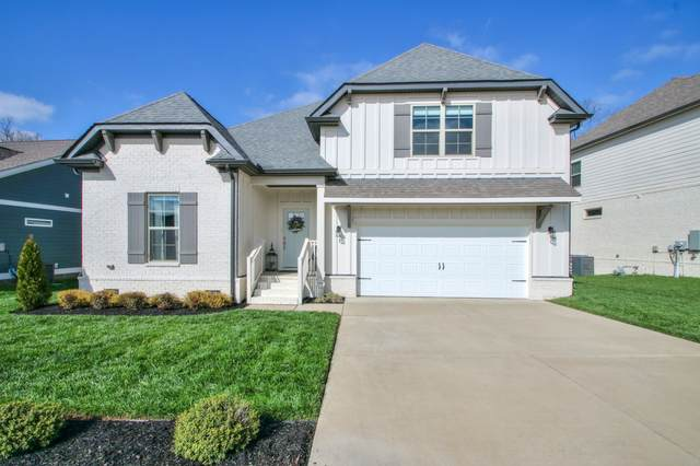 2274 Chaucer Park Lane, Thompsons Station, TN 37179 (MLS #RTC2135387) :: Stormberg Real Estate Group
