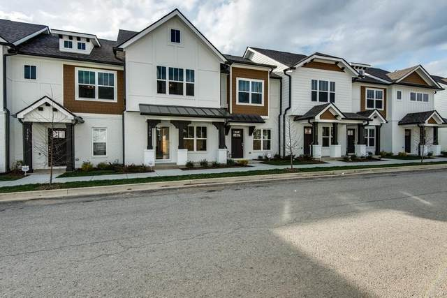2129 Bayport Ave., Old Hickory, TN 37138 (MLS #RTC2135411) :: The Huffaker Group of Keller Williams