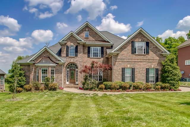 2012 Valley Brooke Dr, Brentwood, TN 37027 (MLS #RTC2135430) :: Nashville on the Move