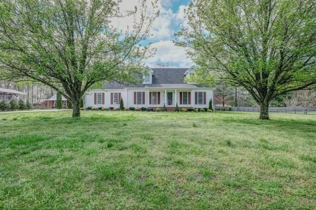 751 Hogan Dr, Murfreesboro, TN 37128 (MLS #RTC2135436) :: REMAX Elite