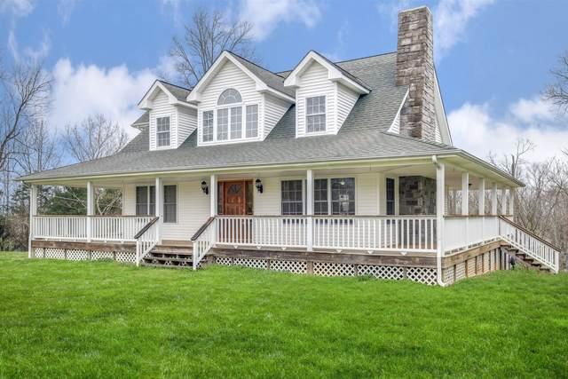 1046 Fagan Chapel Road, Charlotte, TN 37036 (MLS #RTC2135438) :: The Helton Real Estate Group