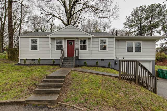 713 Drummond Dr, Nashville, TN 37211 (MLS #RTC2135445) :: Village Real Estate