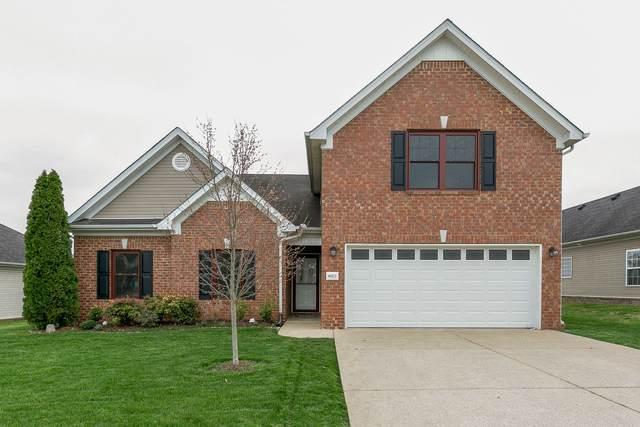 4055 Sequoia Trl, Spring Hill, TN 37174 (MLS #RTC2135449) :: Nashville Home Guru